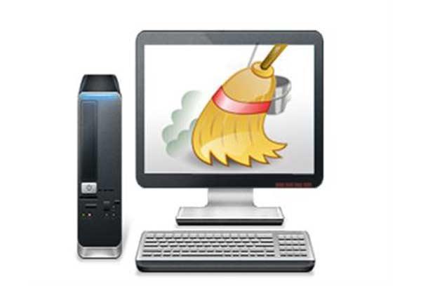 phần mềm dọn rác máy tính