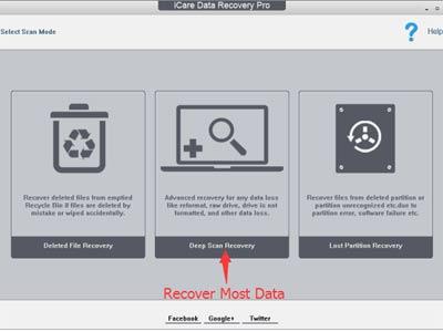 khôi phục dữ liệu thẻ nhớ format