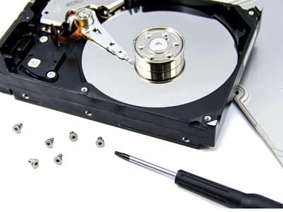 Cứu dữ liệu HDD bị bad sector