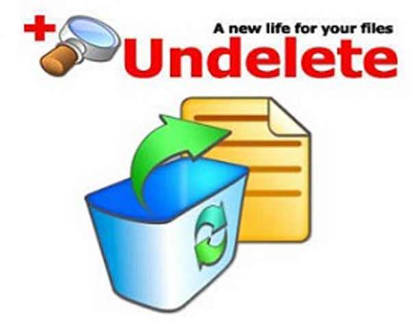 phần mềm cứu dữ liệu Undelete Plus